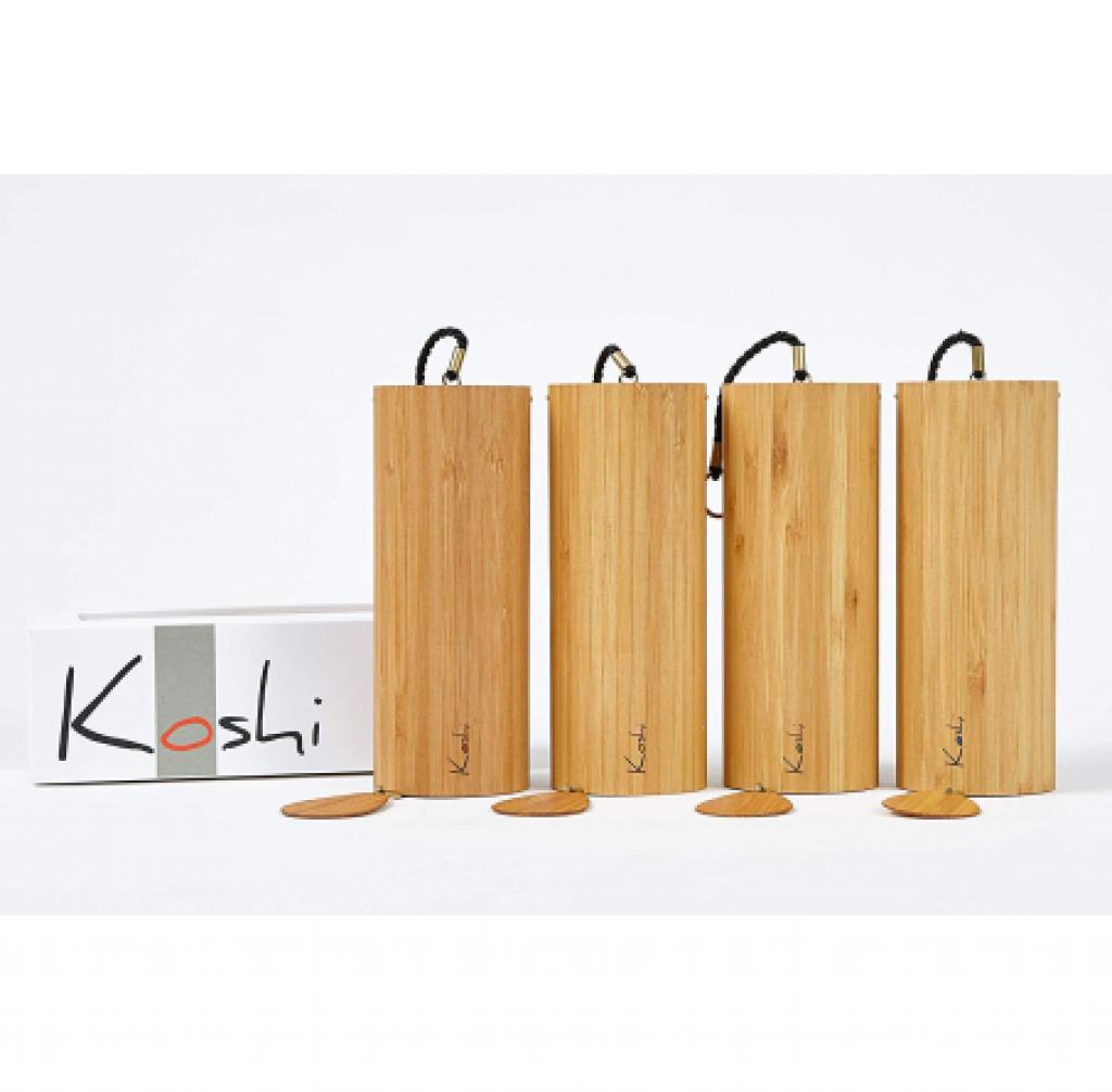 Koshi carillon guide d'achat