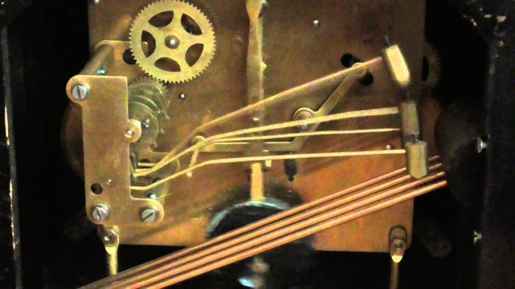 carillon westminster avis